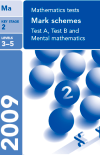 ks1 sats papers writing 2009
